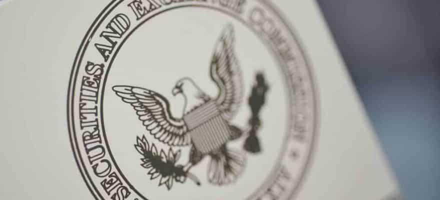 Глава SEC рассказал как компании могут избежать регулирования своих ICO