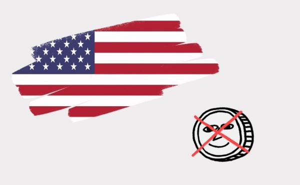 В США предложили запретить криптовалюты с фиксированным курсом