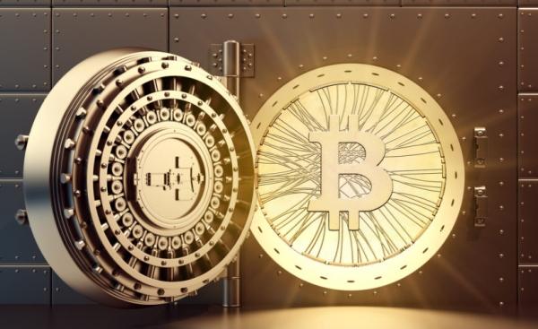 Каждый десятый биткоин остается неподвижным в течение десятилетия