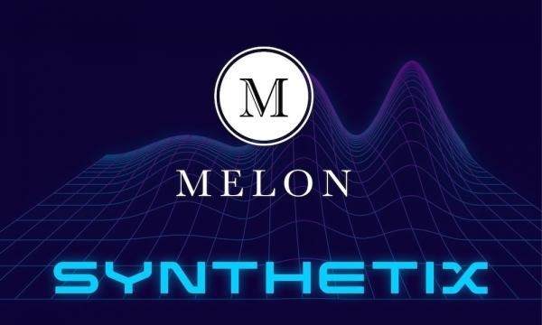 Melon Protocol интегрирует Synthetix