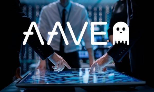 Aave Genesis опубликовала отчет обезопасности протокола Aave