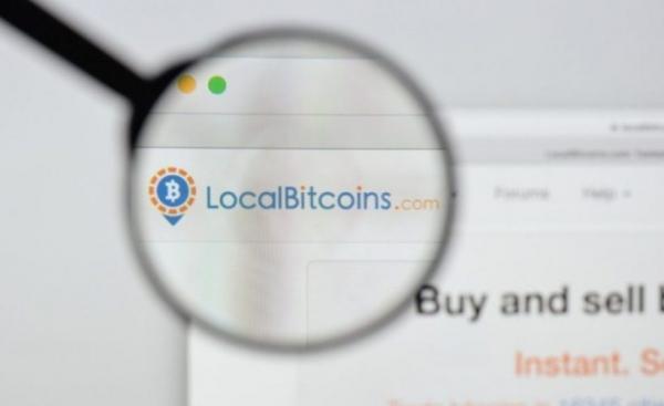 Россия — лидер по использованию LocalBitcoins