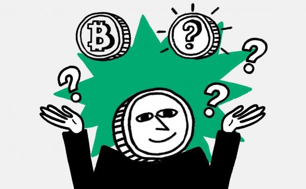 От каких криптовалют ждать сильного роста на этой неделе. 5 монет
