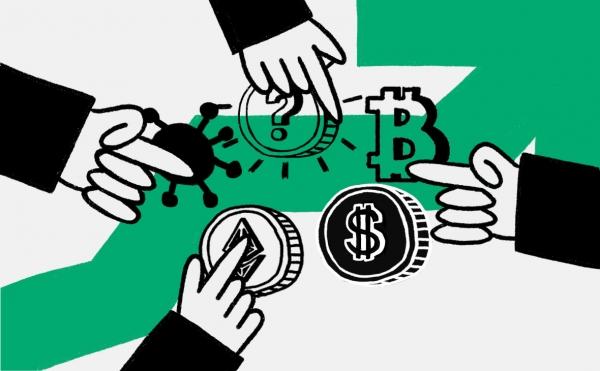 «Теперь биткоин по $50 тыс. не кажется невероятным». 5 итогов 2020 года