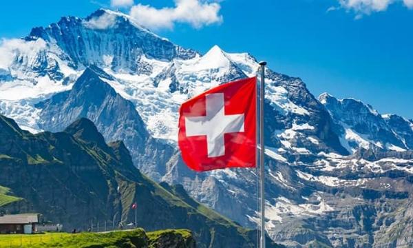 Первый в мире банк, предлагающий токенизированные акции из Швейцарии