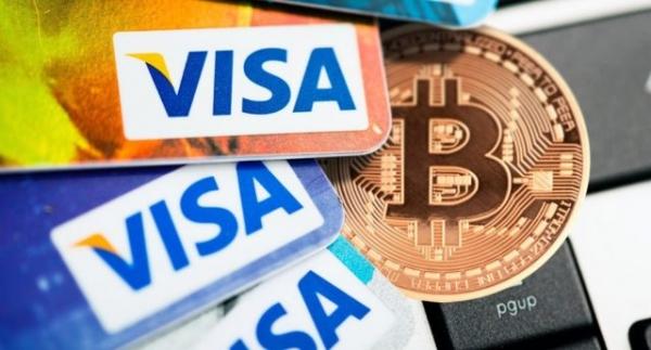 Visa сделает криптовалюты популярными