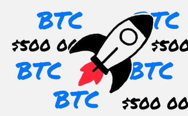 В Skybridge Capital назвали условие для роста биткоина еще на 1500%
