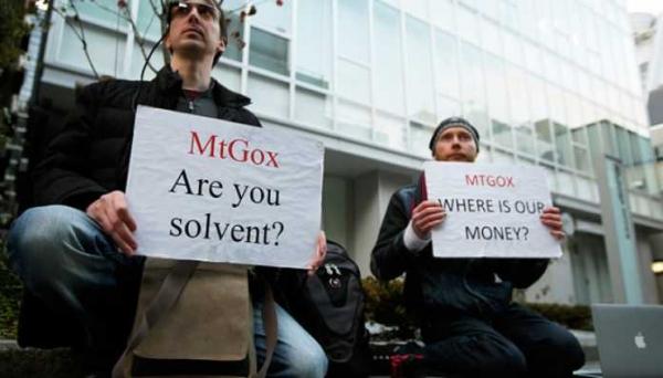 Кредиторы Mt.Gox могут получить 90% от оставшихся биткоинов биржи