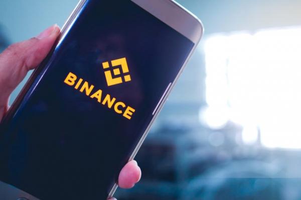 Суточный объем Binance превысил $80 млрд