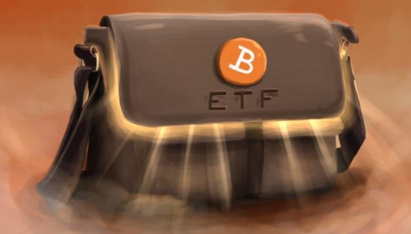 Запущен первый Bitcoin-ETF в Северной Америке