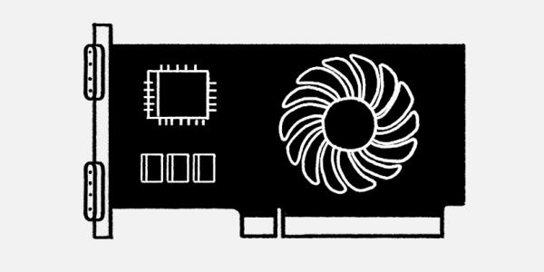 NVIDIA представила специальные процессоры для майнинга Ethereum