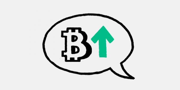 The Motley Fool предсказал 10-кратный рост курса биткоина