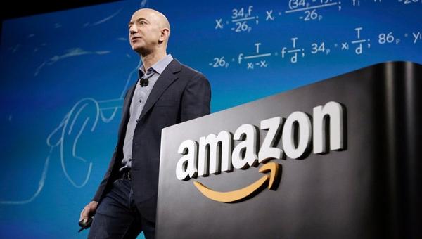 Amazon добавил Ethereum в Amazon Managed Blockchain