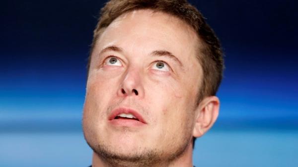 Илон Маск продает свой первый NFT