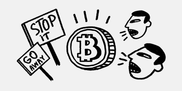 Глава ЦБ Норвегии назвал биткоин «слишком дорогим и нестабильным»