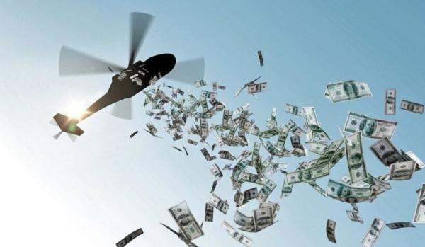 Конгресс США одобрил новый пакет стимулов на $1,9 трлн