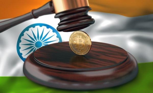 Индия готовится к полному запрету криптовалют