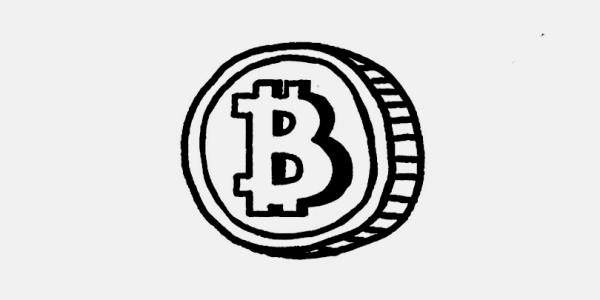 Средняя комиссия за транзакции в сети биткоина обновила максимум