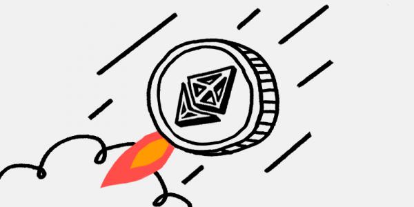 «Следующая цель— $5 тыс.». Почему цена Ethereum продолжит расти
