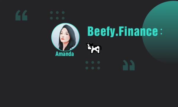 Beefy Finance увеличивает ликвидность активов, инвестированных в MDEX