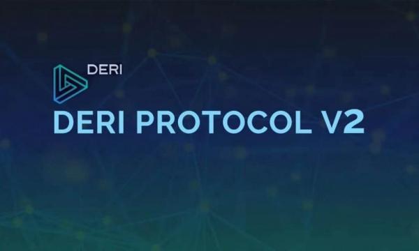 Deri Protocol V2 запускается 1 июня