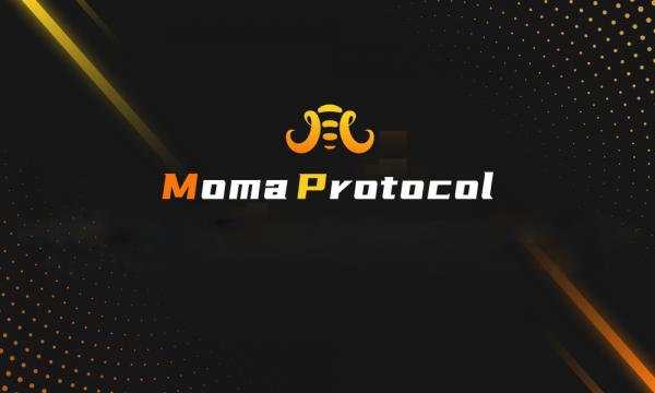 Moma Protocol привлек 2,25 миллиона долларов для улучшения сегмента кредитования DeFi