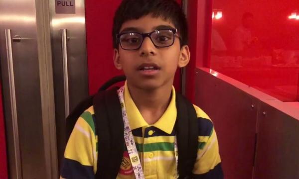 Познакомьтесь с 13-летним мальчиком, который создал PolyGaj, протокол DeFi стоимостью $7 миллионов