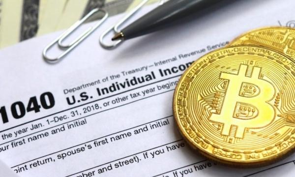 Казначейство США иIRS уточнятруководство поналогамнакриптовалюту
