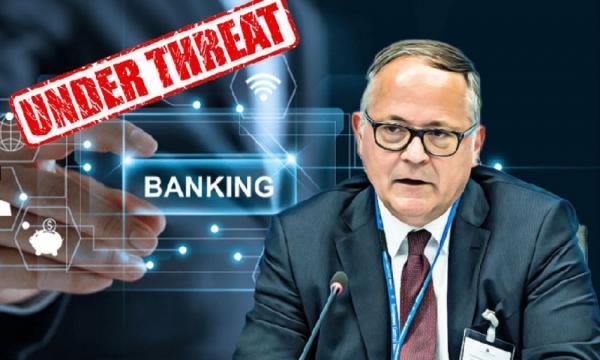 Глава инновационного центра Банка международных расчетов (BIS): «Традиционное банковское дело находится под угрозой»