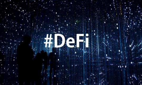 TVL DeFi приближается к 200 миллиардам долларов