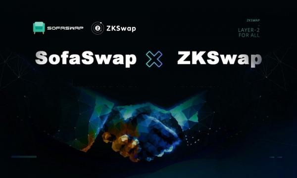 ZKSwap и SofaSwap анонсировали совместный стекинг, что будет вZKSwapv3