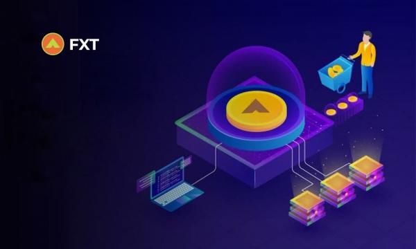 После успеха своего токена FXT анонсировала платформу длястекинга DeFi
