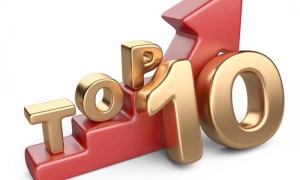 ТОП-10 альткойнов на этой неделе (6-12 сентября)