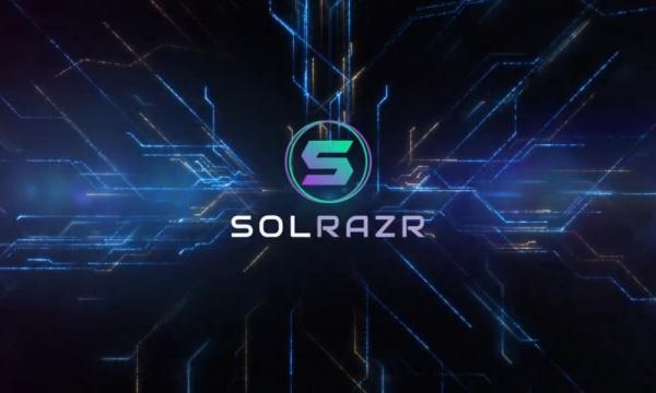 Платформа разработчиков SolRazr откроет Launchpad в октябре