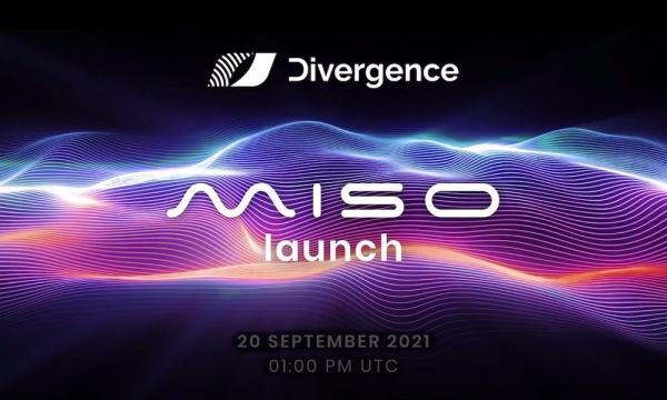 Протокол опционов и деривативов Divergence запускает собственный токен DIVER наSushiSwap MISO